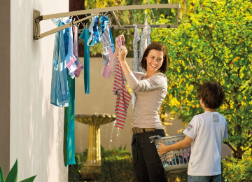 Clotheslines Cairnlea 3022 VIC