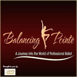 Balancing for Pointe Podcast