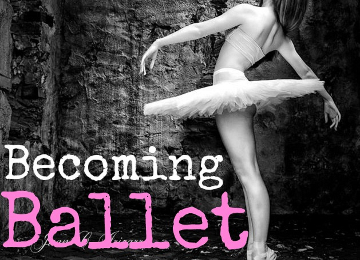 Becoming Ballet Podcast