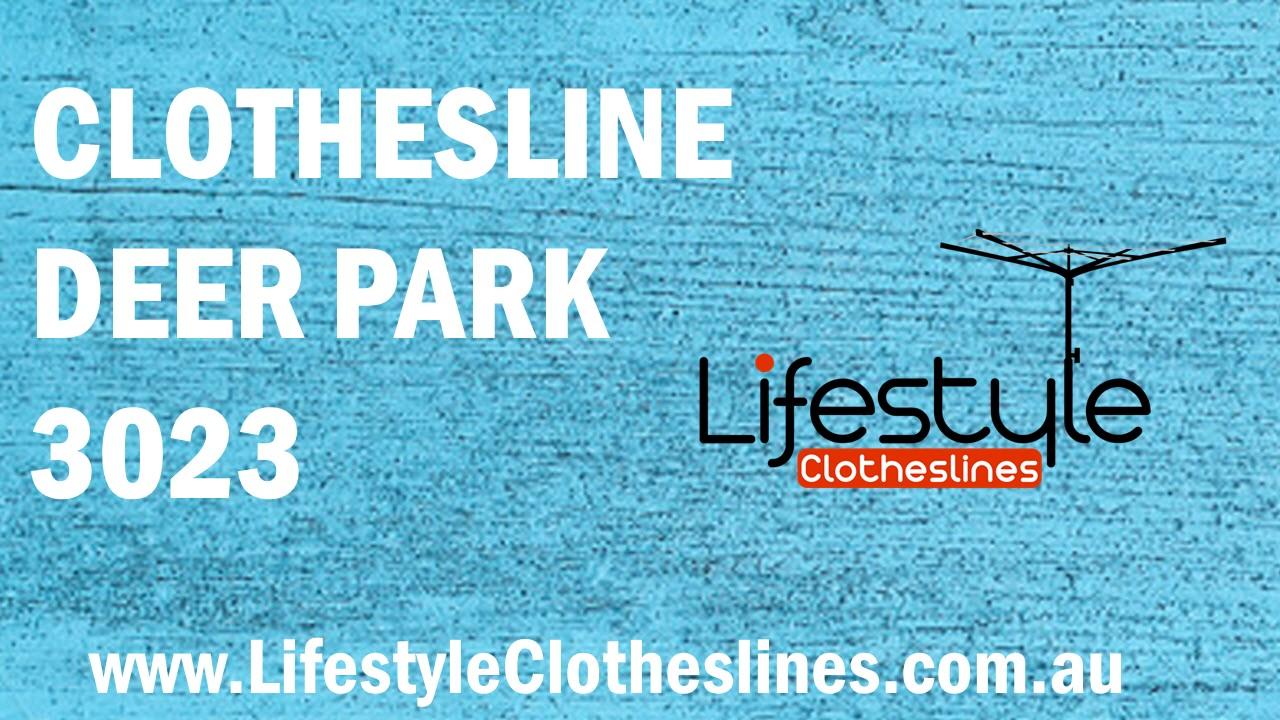 Clothesline Deer Park 3023 VIC