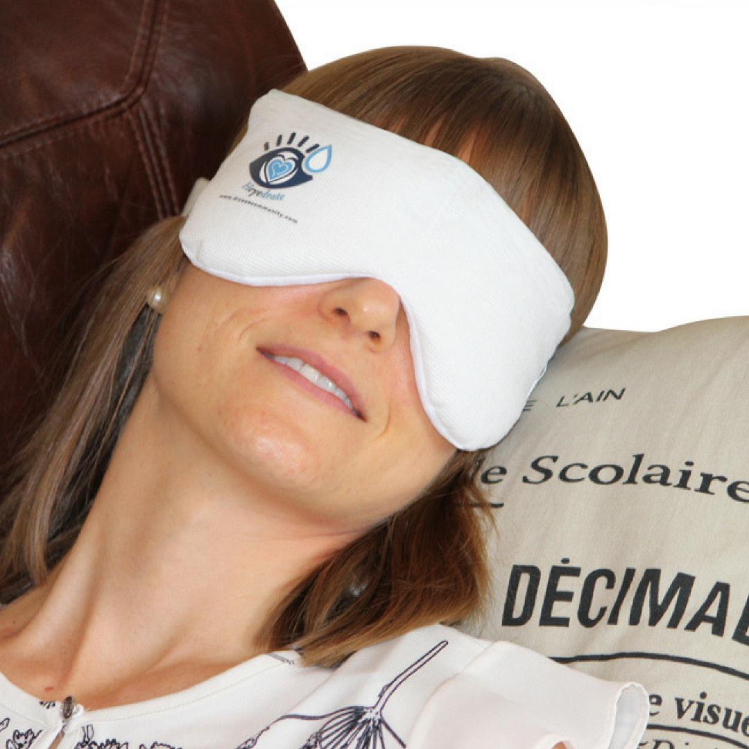Heyedrate Dry Eye Mask