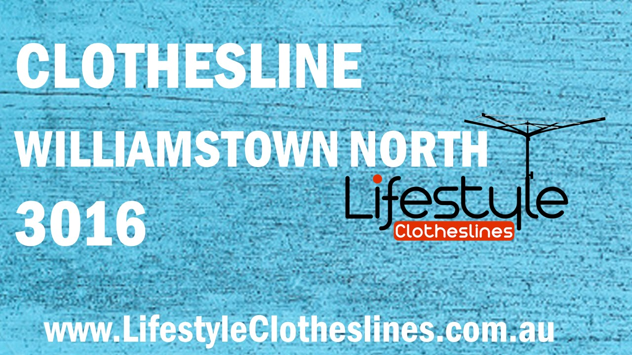 Clotheslines WIlliamstown North 3016 VIC