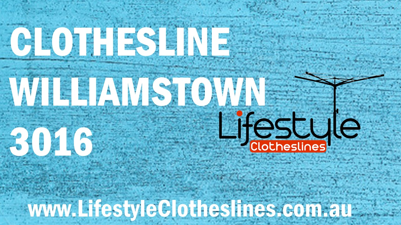 Clotheslines Williamstown 3016 VIC