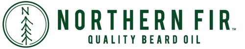 Northern Fir Quality Beard Oil Logo