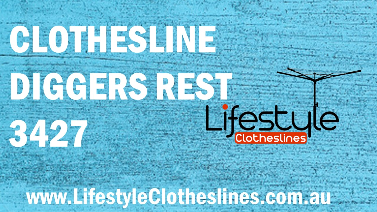 Clothesline Diggers Rest 3427 VIC