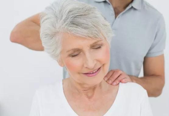 Joint pain massage