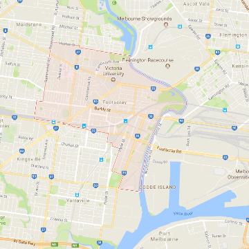 Clotheslines Footscray 3011 VIC