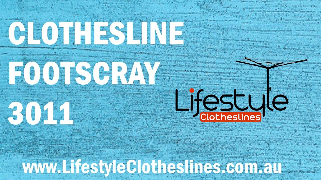 Clothesline Footscray 3011 VIC
