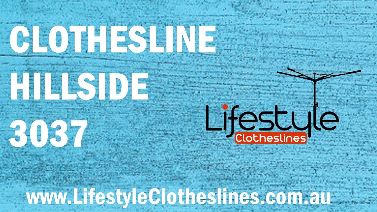 Clothesline Hillside 3037 VIC