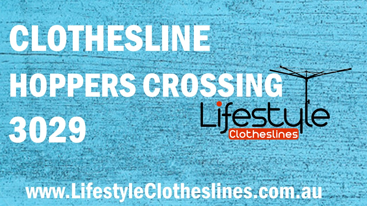 Clothesline Hoppers Crossing 3029 VIC