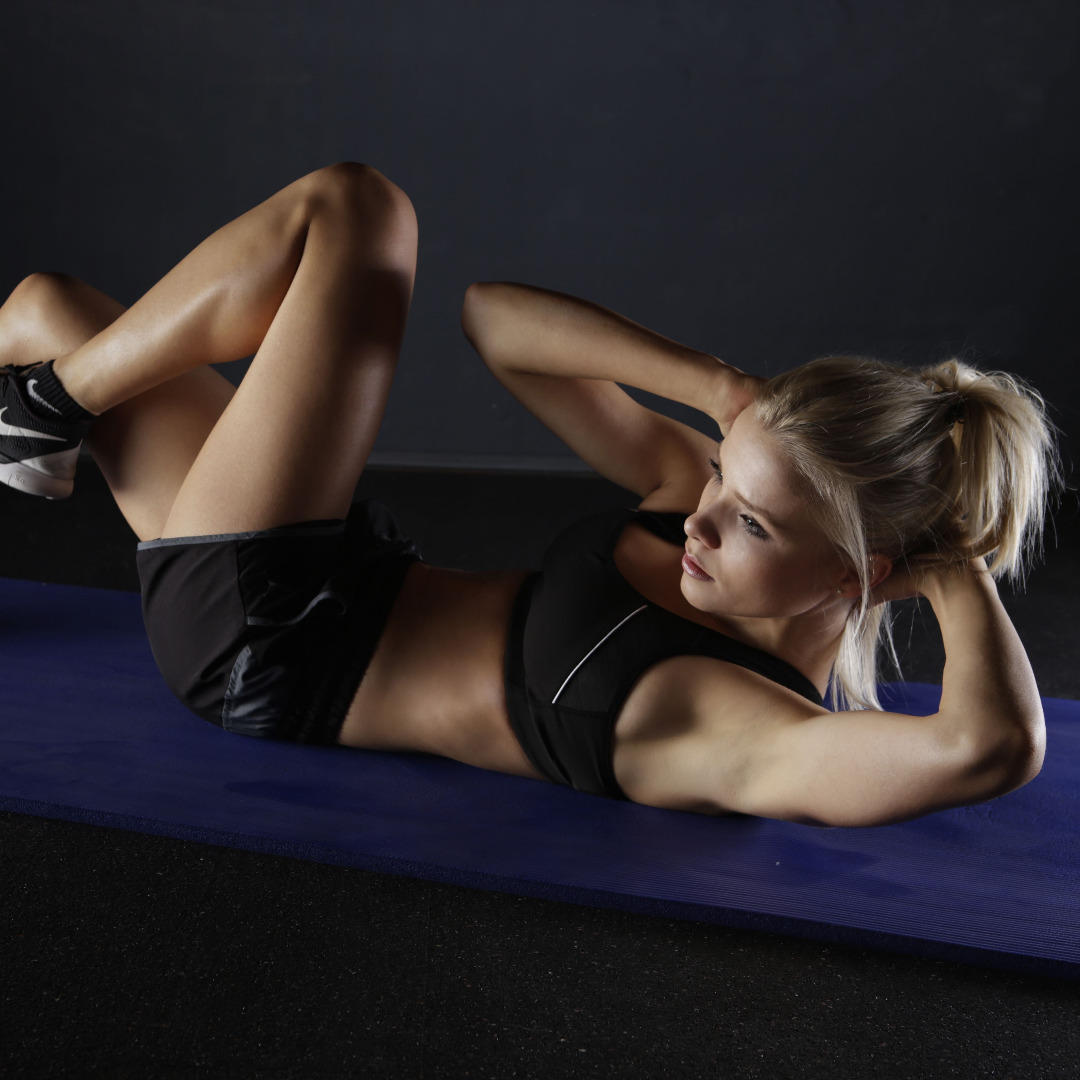 How to get fit fast with Ambronite 2