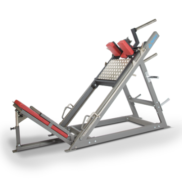 GymLeco Leg Press Hack Squat