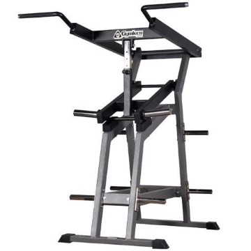 GymLeco Viking Press