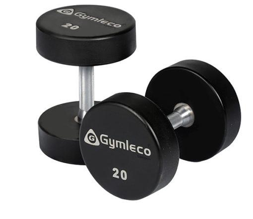 GymLeco Dumbbell Options