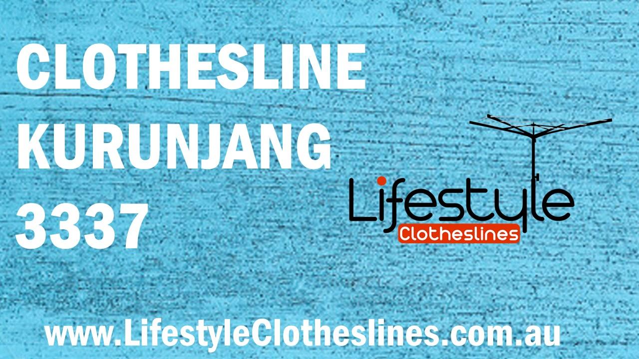 Clothesline Kurunjang 3337 VIC