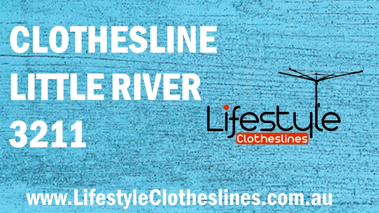 Clothesline Little River 3211 VIC