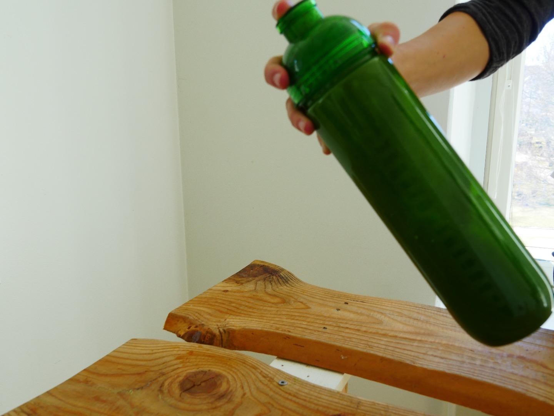 Miten valmistaa herkullinen ja terveellinen ateriankorvike - 2. shake