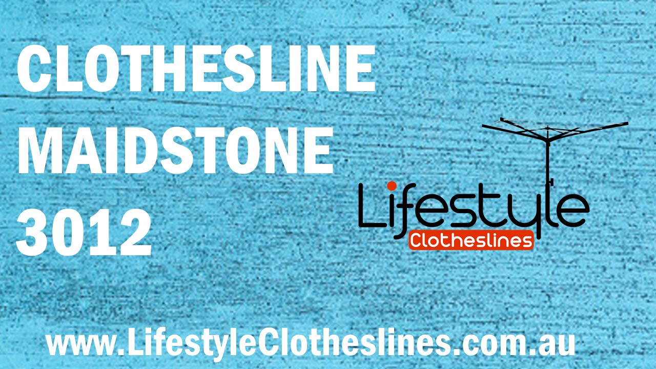 Clothesline Maidstone 3012 VIC