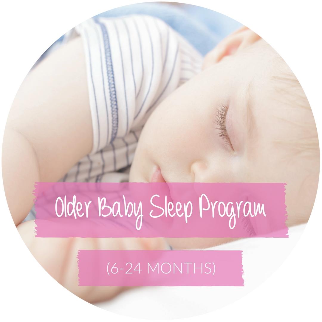 Older Baby Program