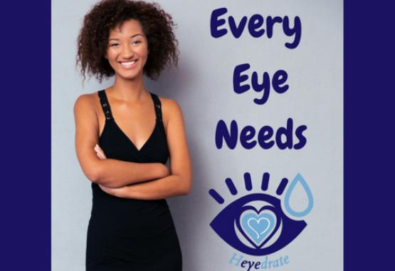Every eye needs Heyedrate