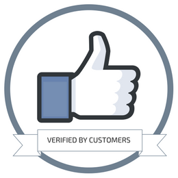 Verified By Customers