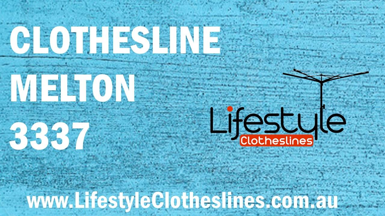 Clothesline Melton 3337 VIC