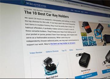 Monster Magnetics MiniMag on Ezvid Wiki 2018 Best Car Key Holders