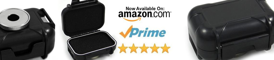 Monster Magnetics MiniMag on Amazon
