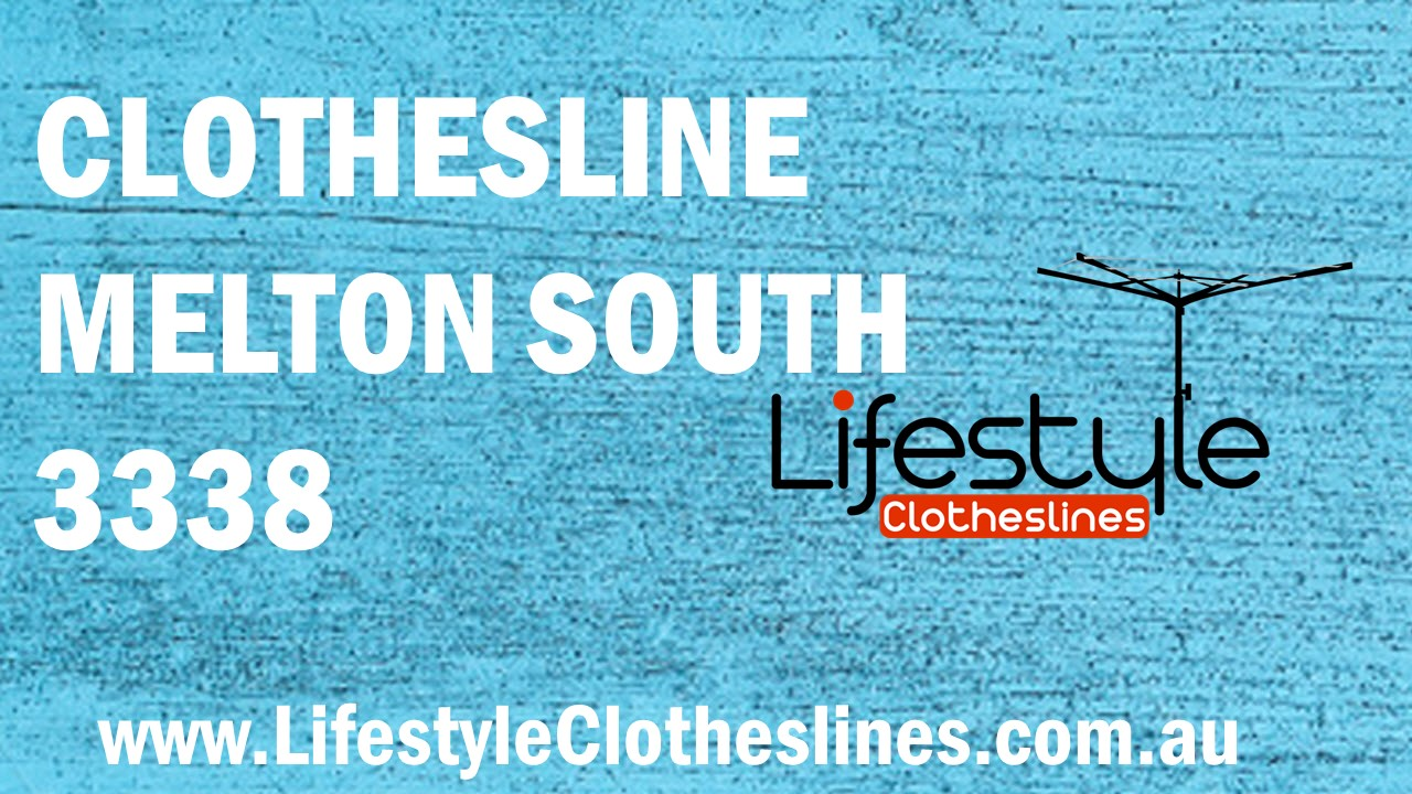 Clothesline Melton South 3338 VIC