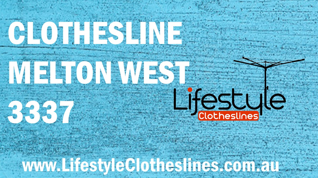 Clothesline Melton West 3337 VIC