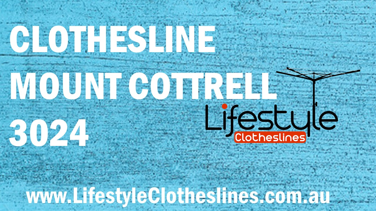 Clothesline Mount Cottrell 3024 VIC