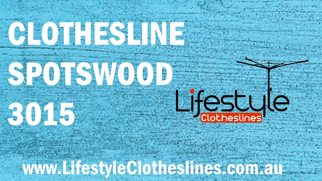 Clotheslines Spotswood 3015 VIC