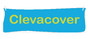 Clevacover Clothesline Cover Logo
