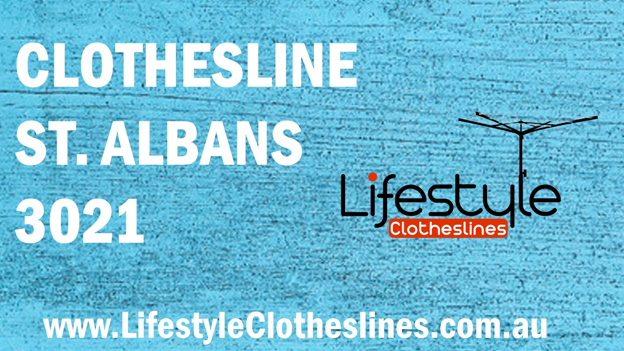 Clotheslines St. Albans 3021 VIC