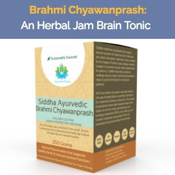 brahmi chyawanprash