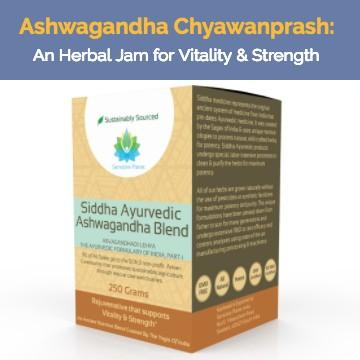 ashwagandha chyawanprash