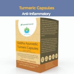 vegan turmeric capsules