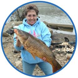 Fishing 5 Size 360x360px (Round)