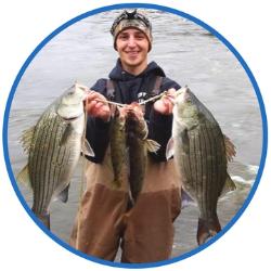 fishing 2 Size 260 x 260px (Round)