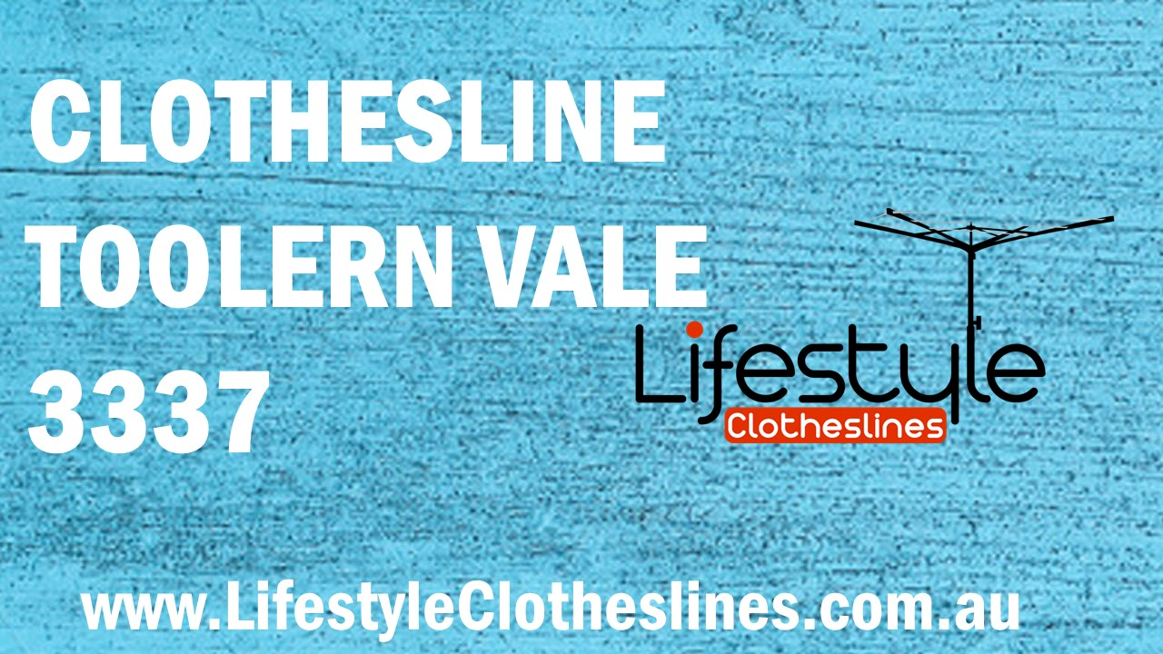 Clotheslines Toolern Vale 3337 VIC