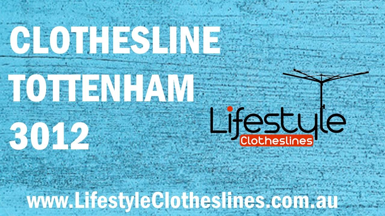 Clothesline Tottenham 3012 VIC