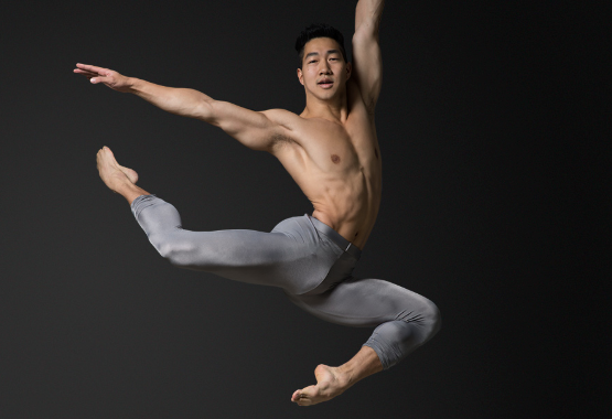 Meet Alex Wong at DWC Superstore