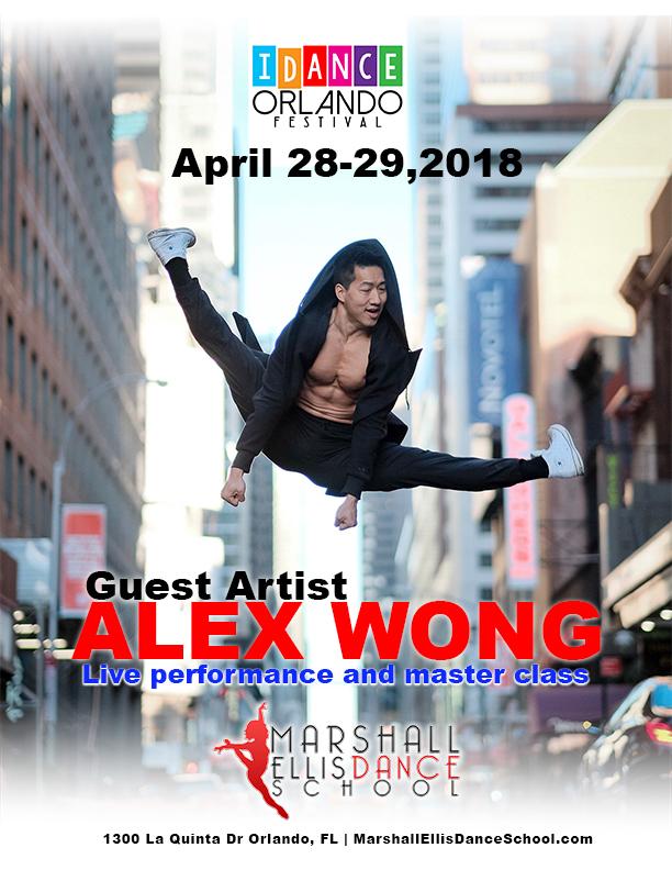 Alex Wong Master Class