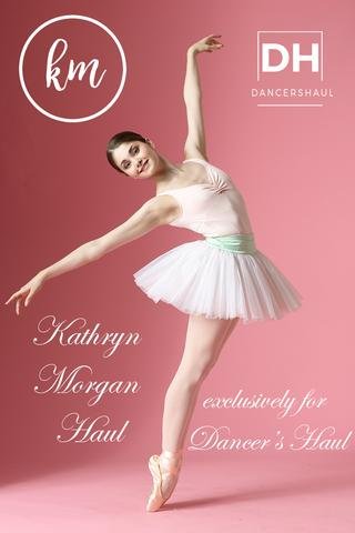 Kathryn Morgan at DWC