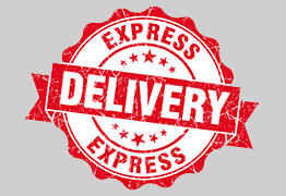 EXPRESS DELIVERY!