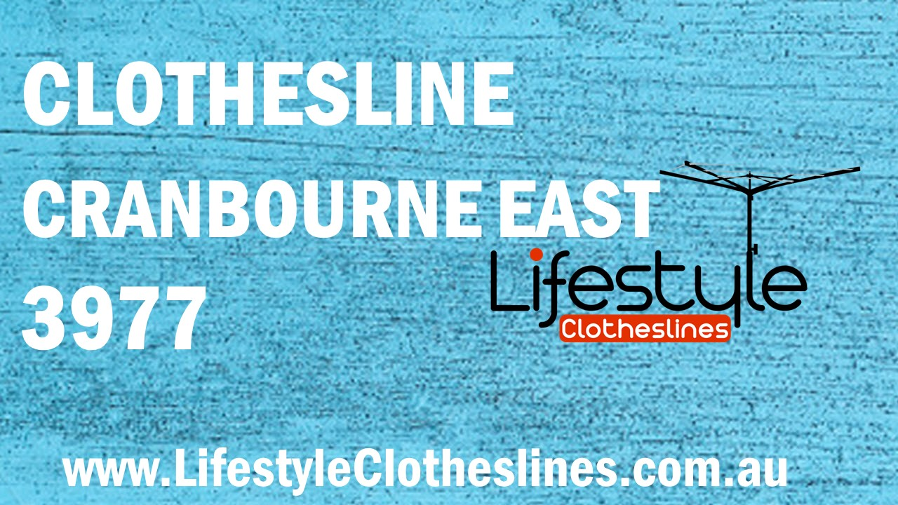 Clotheslines Cranbourne East 3977 VIC