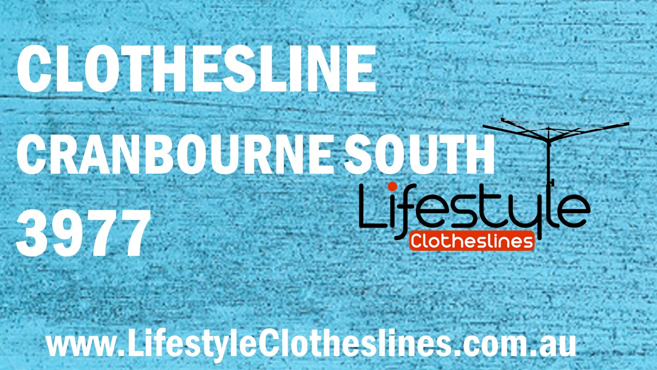 Clotheslines Cranbourne South 3977 VIC