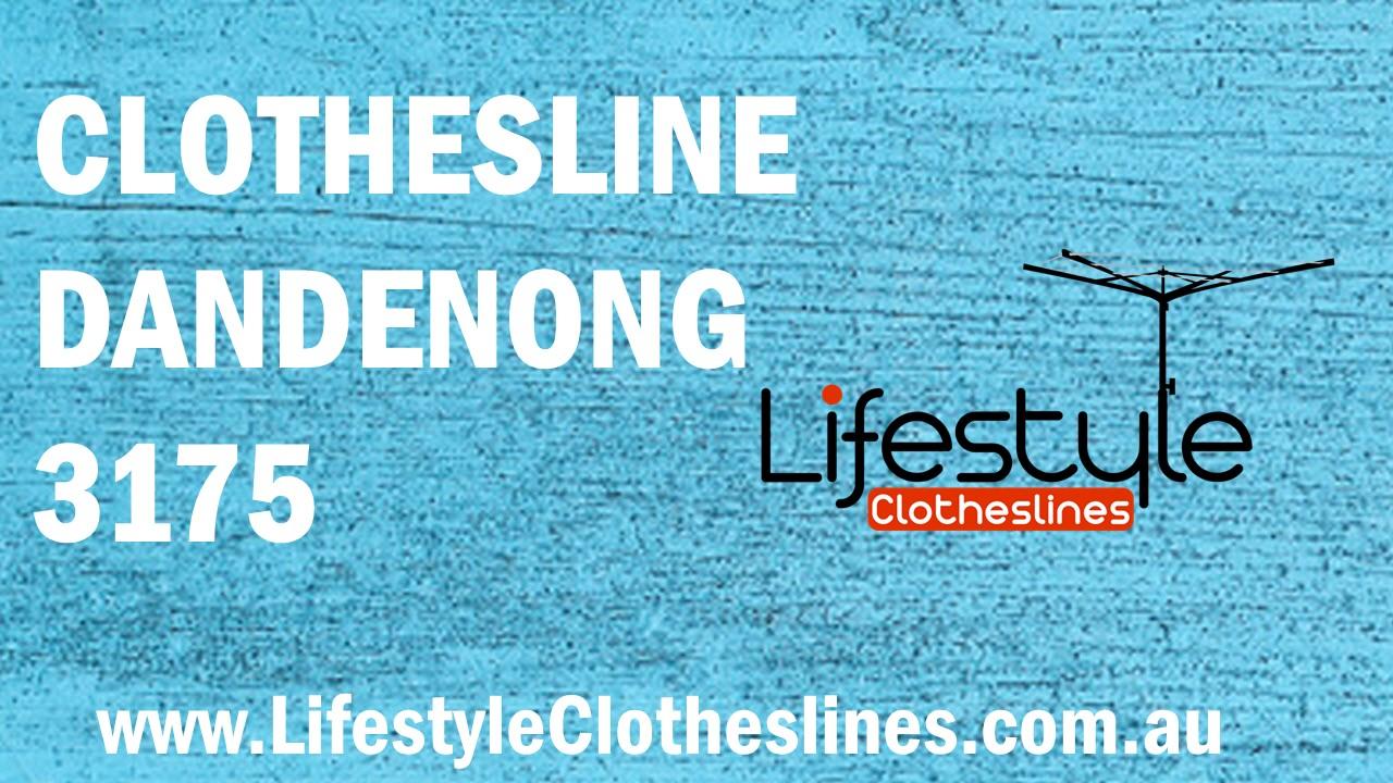 Clotheslines Dandenong 3175 VIC