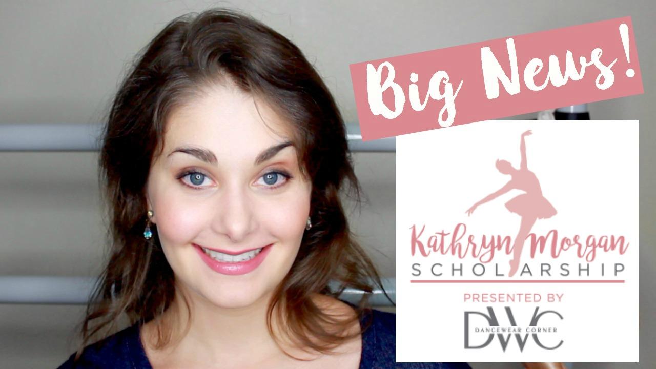 Kathryn Morgan Scholarship by DWC