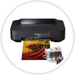 Printer Infus Modifikasi